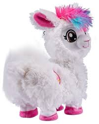 Купить <b>Интерактивная игрушка Zuru Pets</b> Alive Танцующая Лама ...