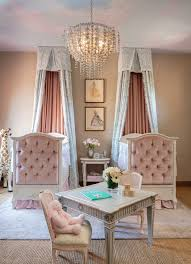 chandelier for girls room in nursery traditional with ceiling mural baby room chandelier girls room