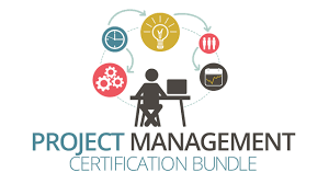 project management certification bundle vision training systems