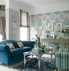 inspiring blue wallpaper small living room choose matching colors for minimalist living room wallpaper for living blue couches living rooms minimalist