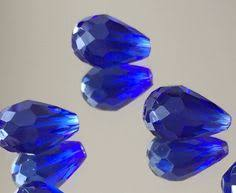 113 Best Beads images in 2019 | Glass Beads, Faceted crystal ...