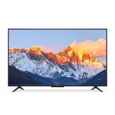 Mi TV4S 43In Voice Control Google Assistant 5G WIFI Android 9 4K ...