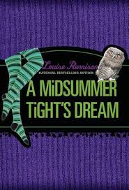 A Midsummer Tights Dream cover