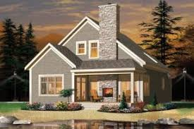 Americas Best House Plans   Home Designs  amp  Floor Plan CollectionsLake Front House Plans