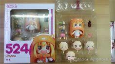 <b>Umaru</b>-<b>chan</b> Japanese <b>Anime</b> Figure <b>10cm</b> #524 Doma <b>Umaru</b> ...