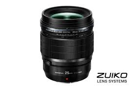 Обзор и тест <b>объектива</b> Olympus <b>M</b>.<b>Zuiko Digital ED 25mm</b> f/1.2 PRO