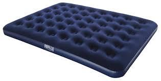 <b>Надувной матрас Bestway Flocked</b> Air Bed 67003