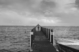 <b>A smooth sea</b> never made a skilled sailor — One Ocean International