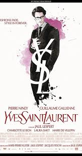 <b>Yves Saint Laurent</b> (2014) - IMDb