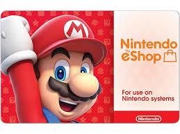 Nintendo eShop $50 Gift Cards - (Email Delivery) - Newegg.com