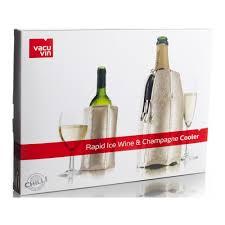 <b>Набор охладительных рубашек</b> для вина и игристых вин Vacu ...