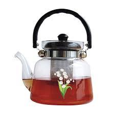 <b>Чайник заварочный</b>, <b>0.8</b> л, Rosenberg RGL-250005-M