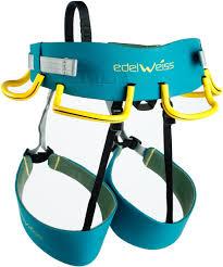 <b>Страховочная система Edelweiss</b> Scorpion 2 желтая купить, цены ...
