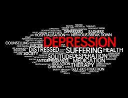 Image result for major depression symptoms
