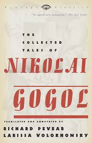 <b>The Collected Tales</b> of Nikolai Gogol by Nikolai Gogol ...