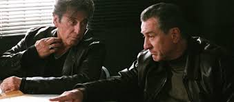 Image result for al pacino robert de niro