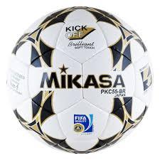 <b>Мяч футбольный MIKASA PKC55BR-1</b>, FIFA Quality (FIFA ...