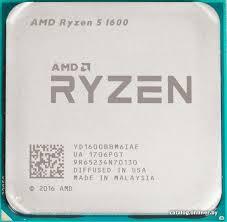<b>AMD Ryzen 5</b> 1600 <b>процессор</b> купить в Минске