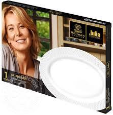 Купить <b>Блюдо Wilmax овальное</b> 35*25см с доставкой на дом по ...