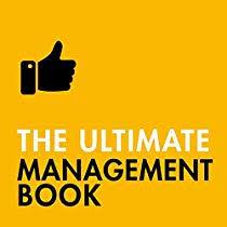 The Ultimate Management Book Audiobook | Martin <b>Manser</b>, Nigel ...