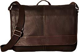 <b>Leather Messenger</b> Bags | Zappos.com