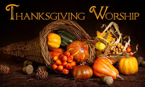 Image result for thanksgiving church
