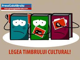 Imagini pentru timbrul cultural