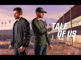 Resident Advisor - <b>Tale Of Us</b> - Rockstar Games