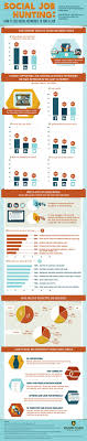 17 best images about infographics about job search recruiting on social job hunting infographic