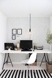 visit and follow home design ideas for more inspiring images and decor ideas black white home office inspiration