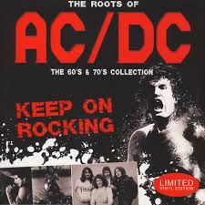 <b>AC</b>/<b>DC</b> - <b>Roots Of</b> AC/DC - Vinyl LP - 2016 - EU - Original | HHV