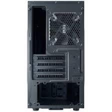 <b>Корпус Cooler Master N200</b> Black (NSE-200-KKN1) в интернет ...