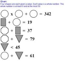 Free Pre-Algebra Worksheets | Free Tutoring Resources | Pinterest ...Middle School Math and Pre-Algebra: Printables and Worksheets