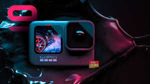 Новая <b>экшн</b>-<b>камера GoPro Hero</b> 9 Black оснащена вторым ...