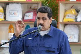 ULTIMA HORA! Maduro RENUNCIA a su cargo.