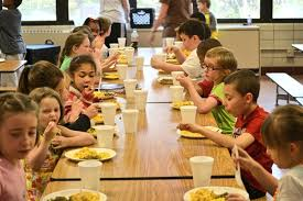 Here's What Happens When Kids Eat Breakfast Before School