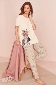 <b>Womens</b> Pyjamas | Printed & <b>Pattern</b> Pyjamas Sets | Next UK