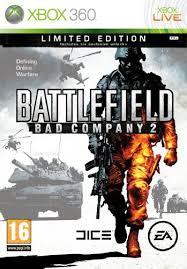 Battlefield Bad Company RGH Xbox 360 Español [Mega+] Xbox Ps3 Pc Xbox360 Wii Nintendo Mac Linux