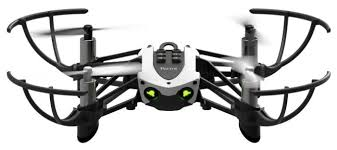 Купить <b>Квадрокоптер Parrot Mambo</b> - Black/White по низкой цене ...