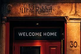 The Dead <b>Rabbit</b> NYC