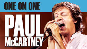 Paul McCartney - One on One Tickets | Official Ticketek tickets, tour ...