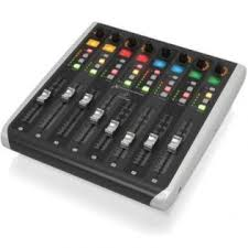 DAW-<b>контроллер Behringer X</b>-<b>Touch Extender</b> купить в Санкт ...
