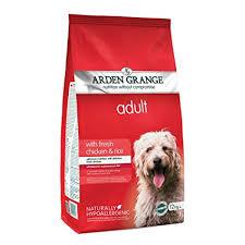 Buy Elizabeth <b>Arden Grange</b> Fresh <b>Chicken and</b> Rice Adult Dog ...