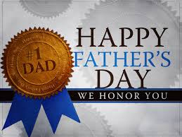 happy father s day we want to honor all the father s today thank happy father s day we want to honor all the father s today thank you so much for all your hard work selflessness love and caring that you put into your