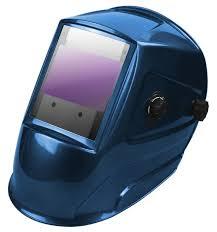 <b>Маска FoxWeld Gefest</b> синяя — купить по выгодной цене на ...