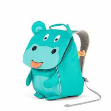 <b>Рюкзак Affenzahn</b> детский Nora <b>Hippo</b> AFZ-FAS-001-008 – цены и ...