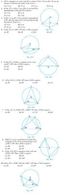 important questions for maths circles class 9 important questions for maths circles