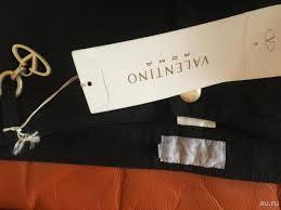<b>Джинсы Valentino</b>(оригинал) новые — купить в Красноярске ...