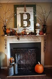 Fall home decor, Fall decor, Fall mantle decor