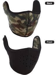 Zhehao 3 Pieces Winter <b>Mask Windproof</b> Ski Face <b>Mask</b> Half Face ...